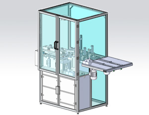 Lateral Flow Production Equipment